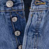 Jean bleu clair homme 501 Original fit LEVIS marque pas cher prix dégriffés destockage