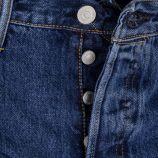 Jean bleu homme 501 Original fit LEVIS marque pas cher prix dégriffés destockage