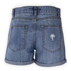 a185bb420b72a0 Short en jean Femme - Degriffstock