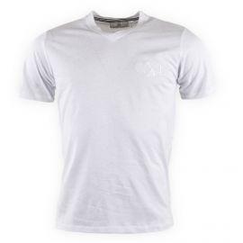 Tee-shirt col V homme Anatole CHRISTIAN LACROIX marque pas cher prix dégriffés destockage
