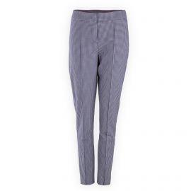 Pantalon toile TOMMY HILFIGER