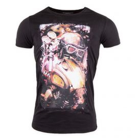 T.shirt mc stampa PARAGOOSE