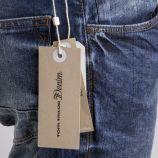 Jean bleu skinny homme Culver TOM TAILOR marque pas cher prix dégriffés destockage