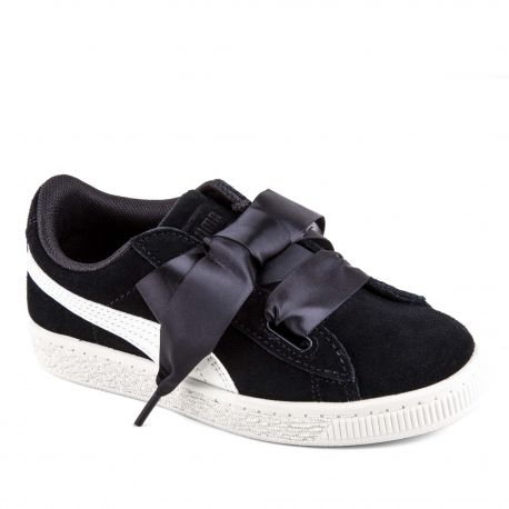 baskets enfants puma
