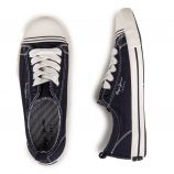 Basket 30831/585 marine grey bass PEPE JEANS