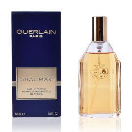 Eau de parfum Shalimar recharge vaporisateur 50ml Femme GUERLAIN