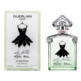 """Parfum """"La petite robe noire"""" Ma robe pétales Eau fraîche 75ml Femme GUERLAIN marque pas cher prix dégriffés destockage"""