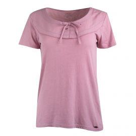 Tee shirt uni manches courtes Femme DDP