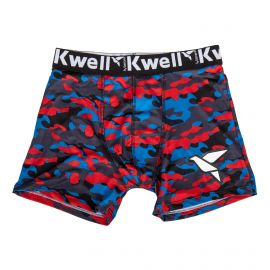 Boxer 10008000 camo Homme KWELL