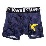 Boxer 40016000 colombe Garçon KWELL marque pas cher prix dégriffés destockage