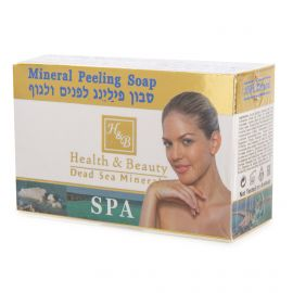Savon gommage minerale (115g) Femme HEALTH & BEAUTY