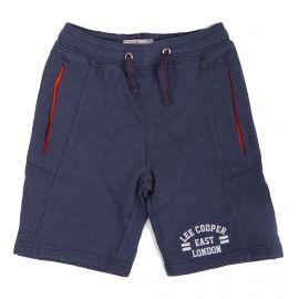 Bermuda jogging glc05084 Enfant LEE COOPER marque pas cher prix dégriffés destockage