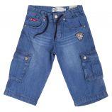 Bermuda en jean glc08404 Enfant LEE COOPER