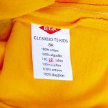 Tee shirt manches courtes glc80030 Enfant LEE COOPER marque pas cher prix dégriffés destockage