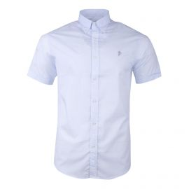 Chemise mc  Homme RUCKFIELD
