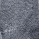 Lot de 3 paires de chausettes invisible/manoukian   Homme MANOUKIAN