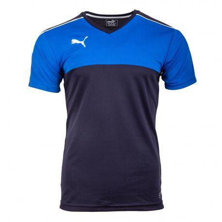 Tee shirt mc 70221406 Homme PUMA marque pas cher prix dégriffés destockage