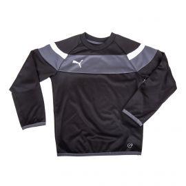 Tee shirt ml training 65465603 Enfant PUMA marque pas cher prix dégriffés destockage