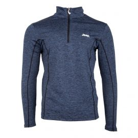Sweat sport technique 1/2 zip Homme JEEP