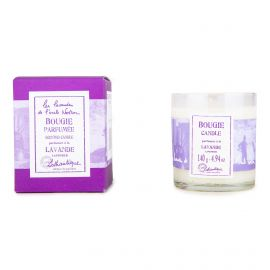Bougie parfumee Mixte LOTHANTIQUE