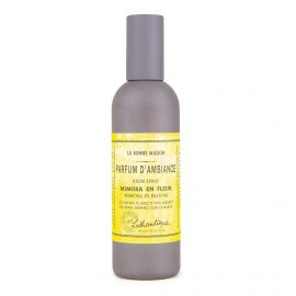 Parfum d'ambiance mimosa 100ml Mixte La bonne maison LOTHANTIQUE