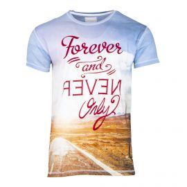 T-shirt mc Homme ARTHUR