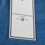 Tee shirt mc moltali/d Homme BLAGGIO marque pas cher prix dégriffés destockage