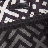 Housse tablette noire et blanche 10 pouces BURTON marque pas cher prix dégriffés destockage