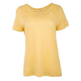 Tee-shirt mc quin55e16 Femme AMERICAN VINTAGE