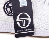 Basket stm918120 white Homme SERGIO TACCHINI